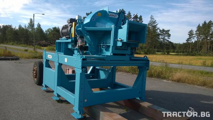 Машини за дърводобив Дробилка LAIMET – LS 230 M IE LW S 1