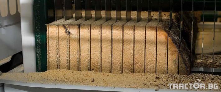 Машини за дърводобив Касетъчен трион LOGOSOL (Швеция) 0
