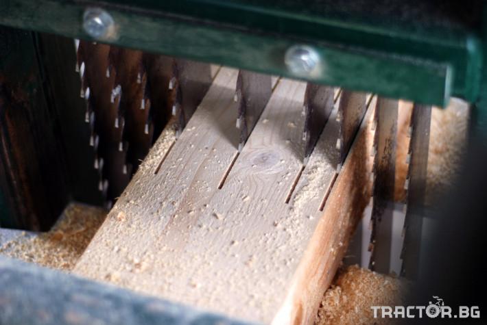Машини за дърводобив Касетъчен трион LOGOSOL (Швеция) 5