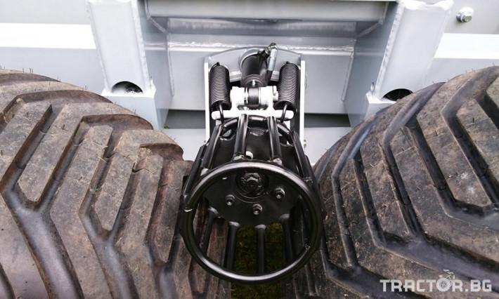 Машини за дърводобив HYPRO HV14 11