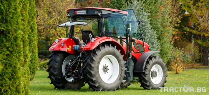 Трактори IRUM - TAGRO 102 (Румъния) 2 - Трактор БГ