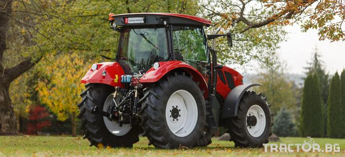 Трактори IRUM - TAGRO 102 (Румъния) 5 - Трактор БГ